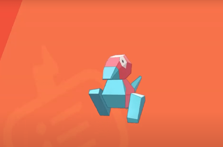 How to get Porygon in Pokemon Sword and Shield's Isle of Armor