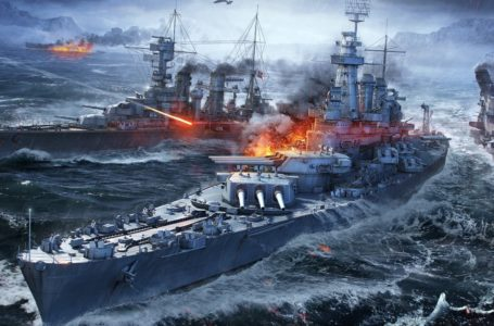 The best mods for World of Warships