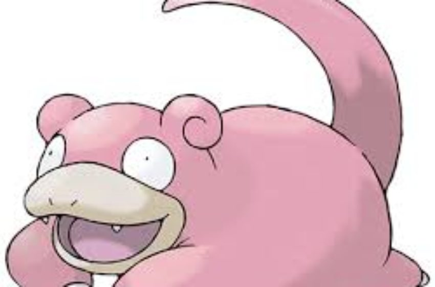How to get Kantonian Slowpoke and evolve it to Slowking in Pokémon Sword and Shield's Isle of Armor