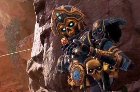 When does the Lost Treasures Collection event release in Apex Legends?