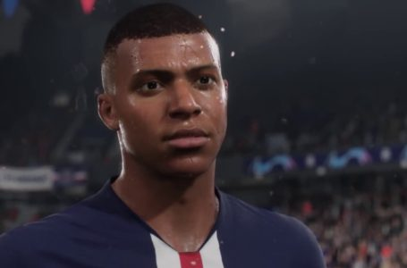 FIFA 21 cover art athletes leaked