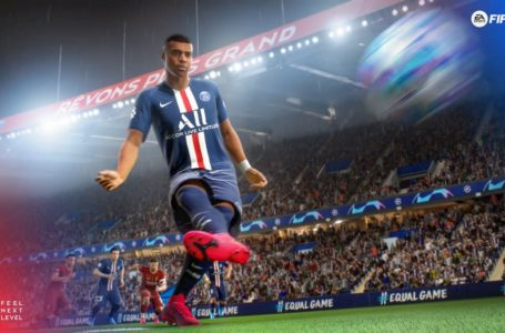 How to play the FIFA 21 closed beta