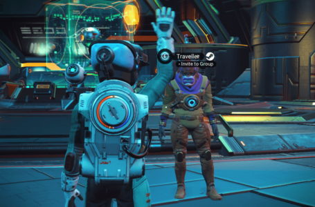 How to find your friends in No Man's Sky – Cross-platform gameplay guide