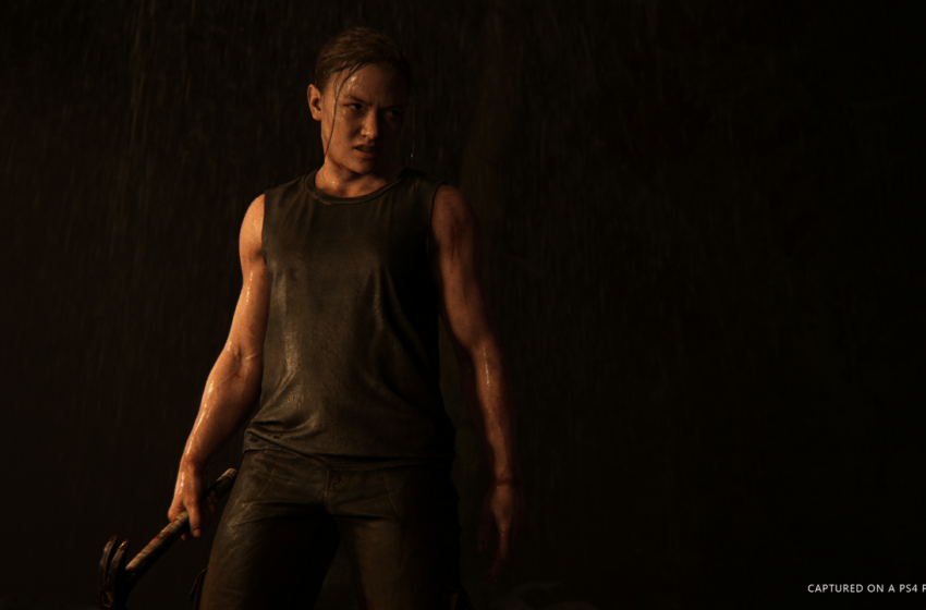 The best skill upgrades for Abby in The Last of Us Part II