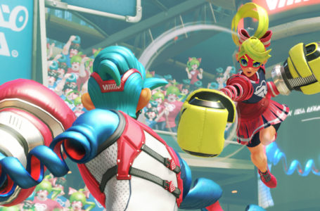 How to watch the ARMS Smash Bros Ultimate character reveal