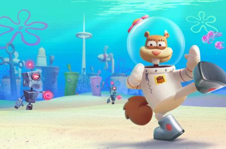 How to unlock Sandy in Spongebob SquarePants: Battle for Bikini Bottom Rehydrated