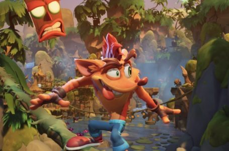 How to play the demo for Crash Bandicoot 4: It's About Time