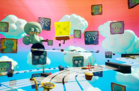 Does SpongeBob SquarePants: Battle for Bikini Bottom Rehydrated have cross-platform play?