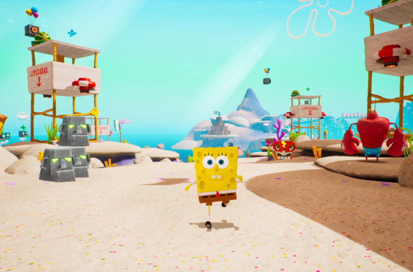 Review: Spongebob Squarepants: Battle for Bikini Bottom Rehydrated delivers on nostalgia fun