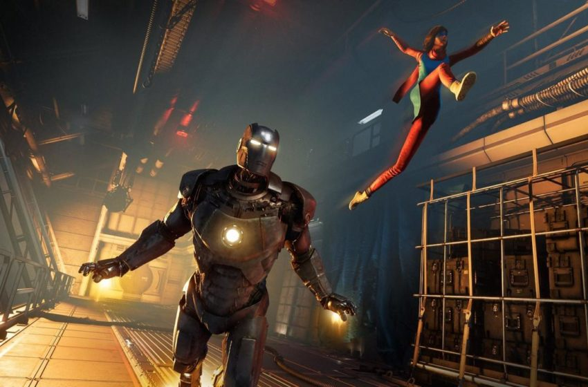 Does Marvel's Avengers support cross-platform play or cross-gen?