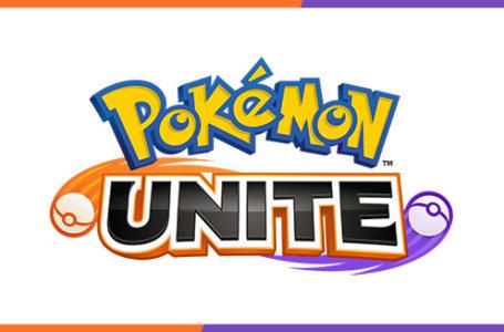 Everything we know about Pokémon Unite