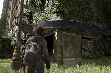 """The Last of Us Part II has """"no plans"""" for DLC"""