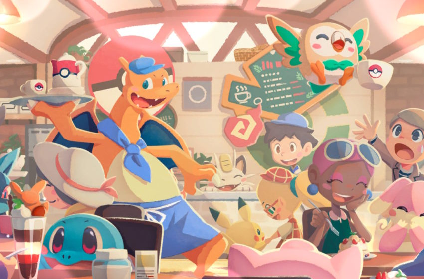 How to recruit Pokémon in Pokémon Café Mix