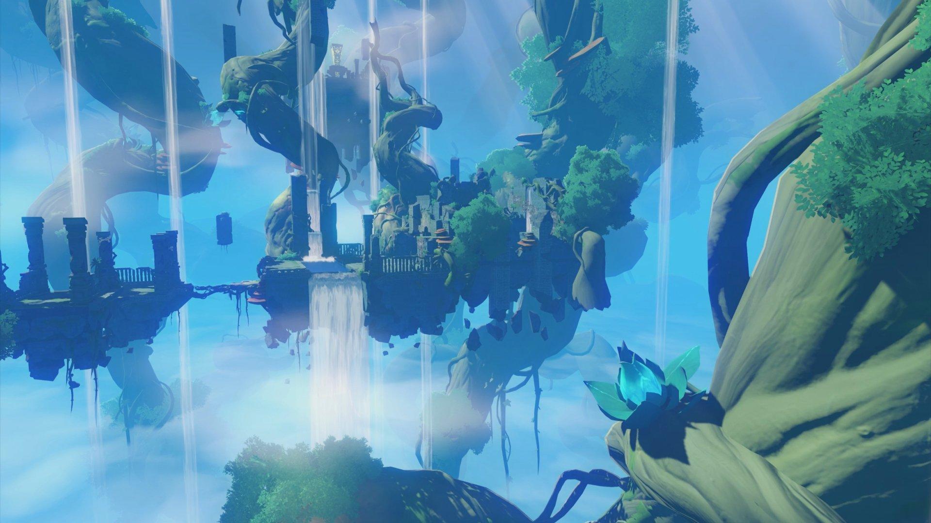 Genshin Impact Closed Beta On July 2 Will Test Cross Play Gamepur