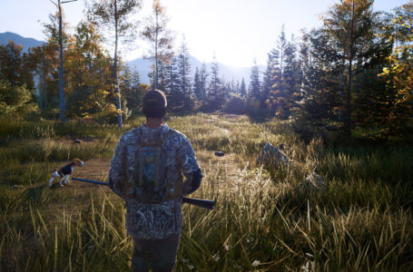 How to track animals in Hunting Simulator 2