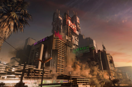 How big is the Cyberpunk 2077 download and install size?