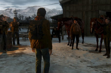 The Last of Us Part II accessibility options, explained