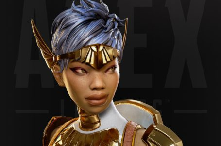 How to play Lifeline in Apex Legends Season 5