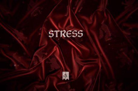 How does stress work in Crusader Kings III?