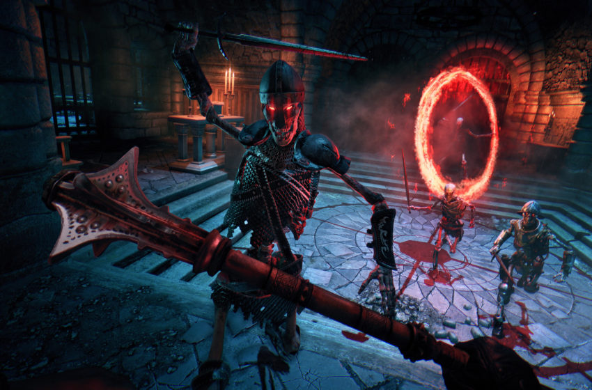 What is the release date for Dying Light Hellraid?