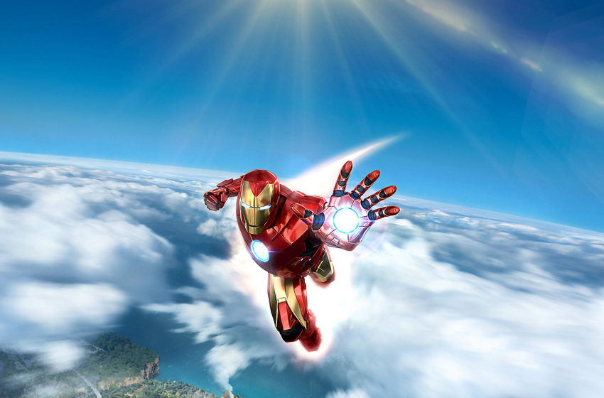 How long does it take to beat Marvel's Iron Man VR?