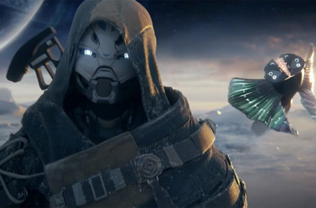 The best Scout Rifles in Destiny 2
