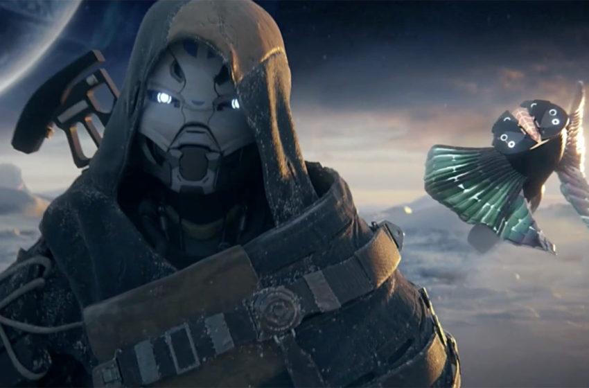 What is the release date for Destiny 2 Beyond Light?