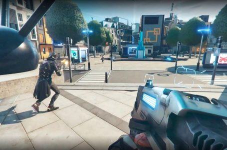 How does Ubisoft's battle royale Hyper Scape compare to Apex Legends?