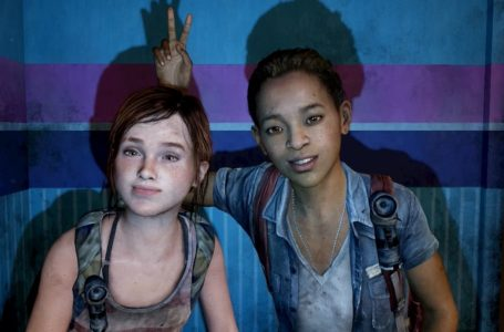 The Last of Us celebrates Outbreak Day with a new sculpture, theme, and sale