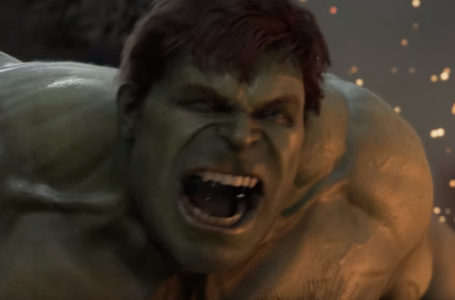What is a Power Attack in Marvel's Avengers?
