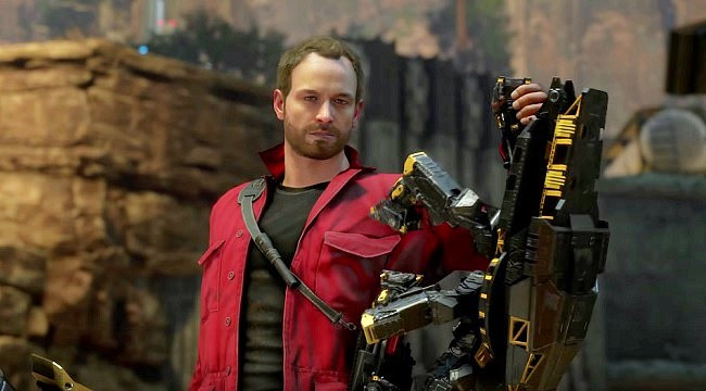Death Stranding Gameplay Was Shown To God of War's Cory Barlog