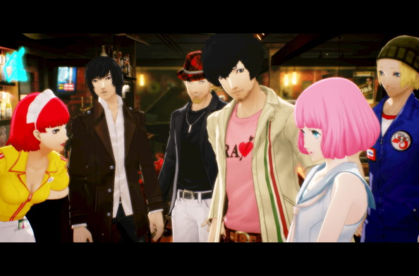 Every new feature in Catherine: Full Body for Nintendo Switch