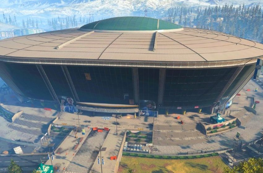 COD: Warzone players may be able to enter the stadium soon