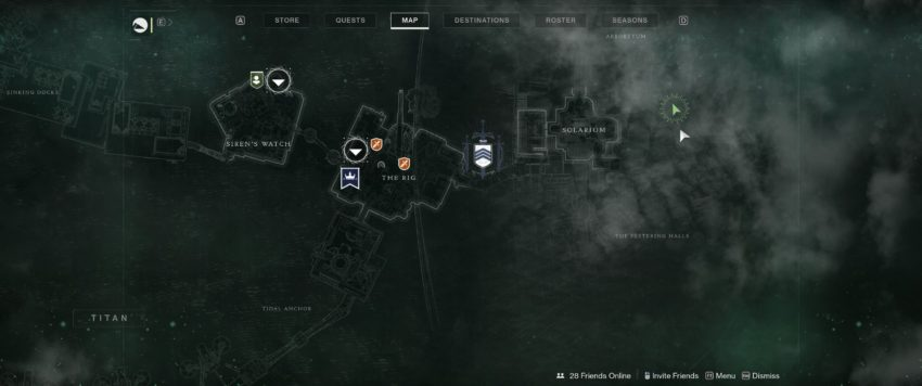 all savathun s eye locations on titan destiny 2 gamepur eye locations on titan destiny 2
