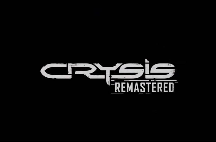 Is Crysis Remastered coming to PS5?