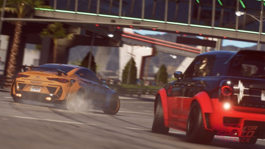 need for speed payback EA