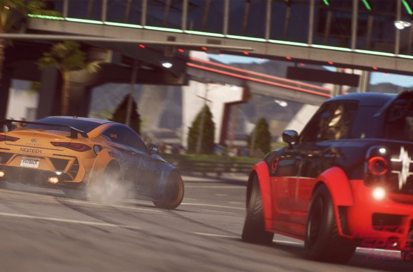 Need for Speed 2021 build footage seemingly leaked