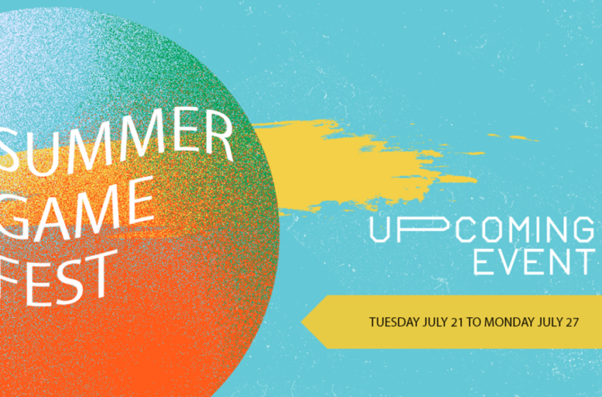 Xbox Summer Game Fest to bring 60 show-floor game demos to your home