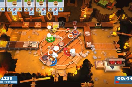 Best Cooking Games for PC and Mobile