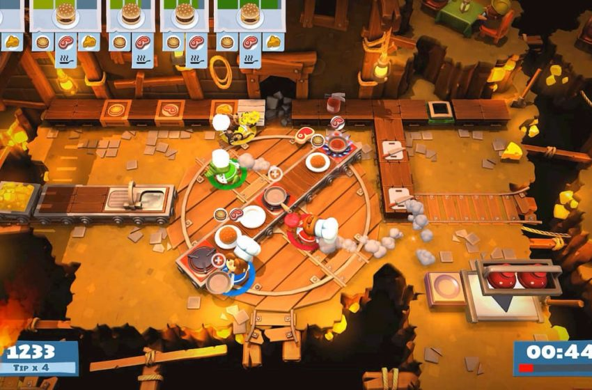 The best cooking games for all platforms