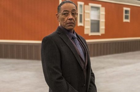 Mandalorian actor Giancarlo Esposito says he's part of a 'huge' game