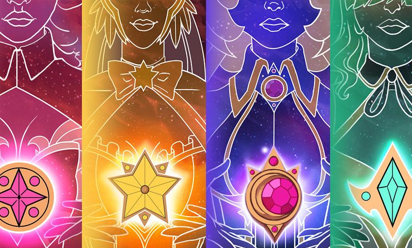 paladins radiant stars battle pass