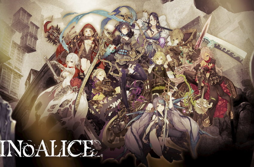 Sorcerer version of Cinderella coming to SINoALICE