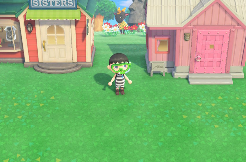 Animal Crossing New Horizons: How To Catch Sea Creatures