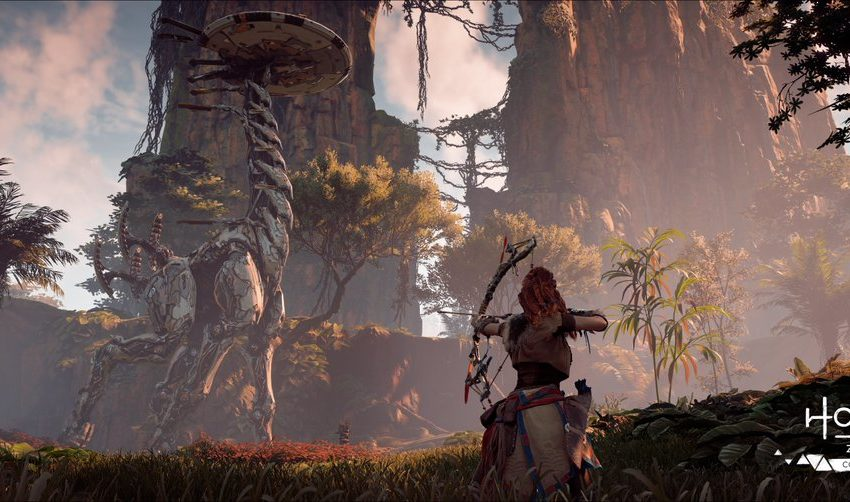 Everything we know about Horizon Zero Dawn PC – Release date, graphical features, system requirements
