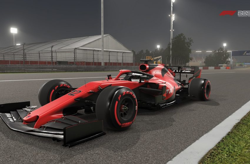 What are flackbacks and how to use them in F1 2020