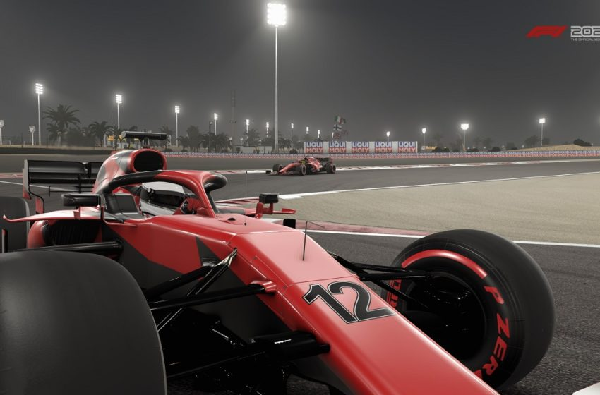 How to turn assists on and off in F1 2020