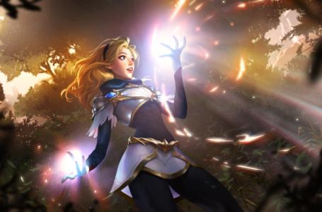 Legends of Runeterra update 1.5 – Patch notes