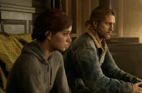 New The Last of Us Part II update adds Permadeath, cheats, and more accessibility