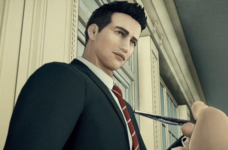 Deadly Premonition 2: A Blessing in Disguise is set to launch on Steam in 2021